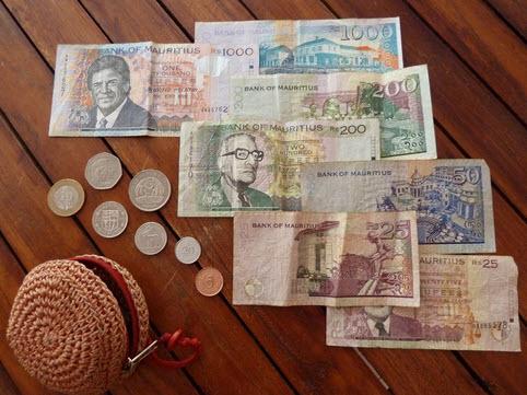Holidays In Mauritius Money Banks Exchange Lexpress Property
