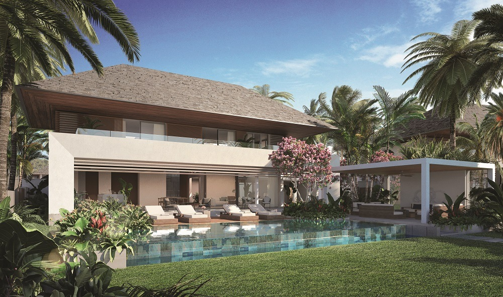 Mont Choisy Golf & Beach Estate
