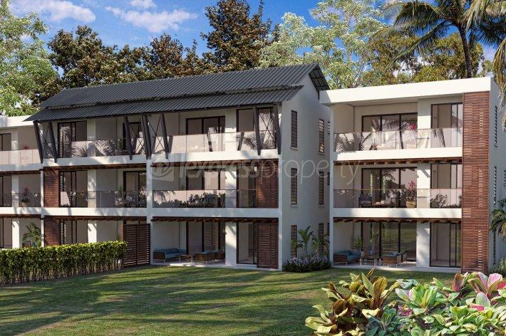 Apartment - 2 bedrooms - 118 m²
