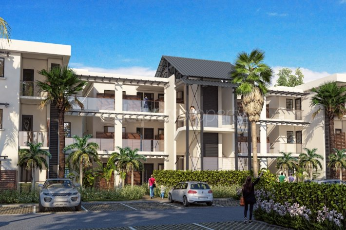 Apartment - 2 bedrooms - 118 m² - Image 2