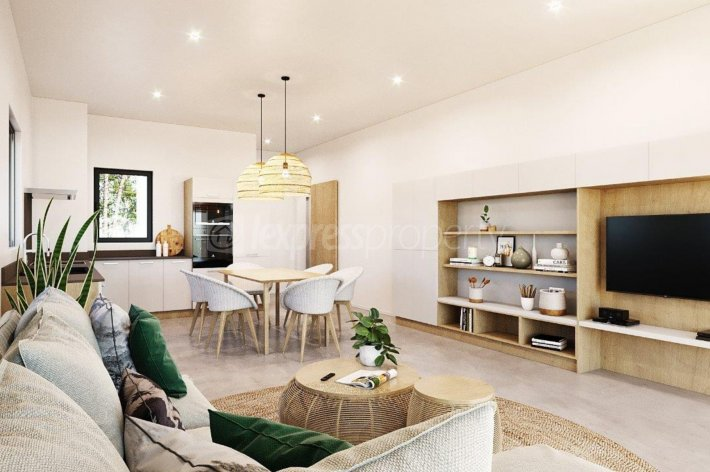Appartement - 2 chambres - 118 m² - Image 3
