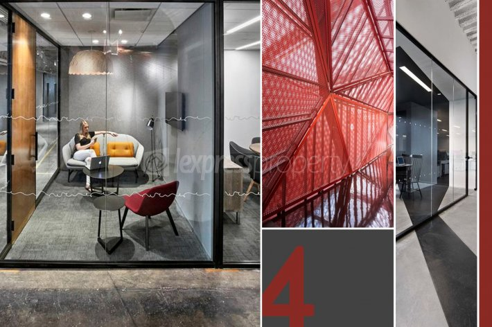 Offices & Commercial Spaces - 81 m² - Image 3