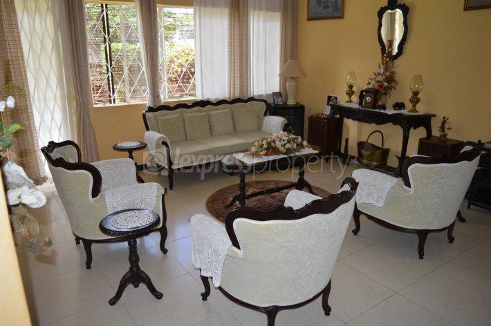 Maison villa achat vente pointe aux sables for Africa express presents maison des jeunes