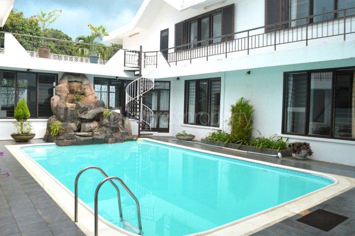 Maison villa achat vente beau bassin 22 000 000 - 6 route du bassin n 1 port de gennevilliers ...