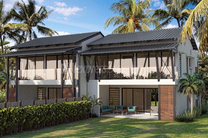 Townhouse / Duplex - 3 bedrooms - 183 m²